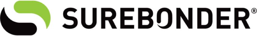 Surebonder logo