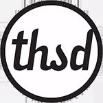 Thousand - Logo