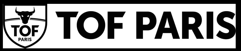 TOF Paris Logo