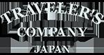 Traveler's Company - Logo